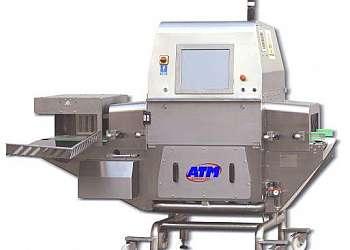 Detectores de raio x