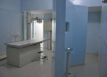 Material para sala de raio X