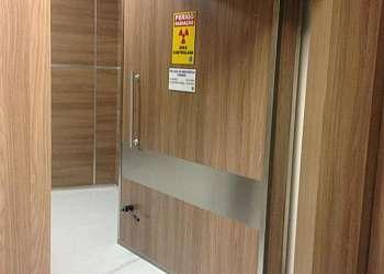 Onde comprar porta motorizada para radioterapia